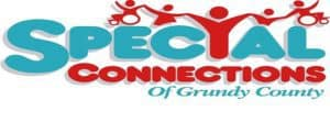 Special Connections of Grundy County logo