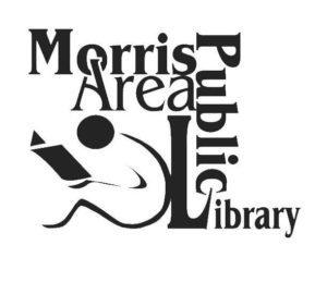Morris Area Public Library logo