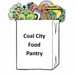 Coal City Food Pantry