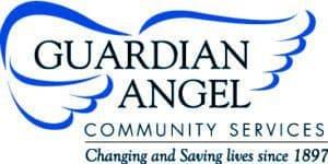 Guardian Angel Community Services logo