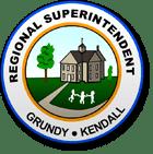 Regional Superintendent logo
