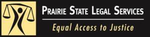 Prairie State Legal Services logo
