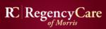 Regency Care of Morris logo